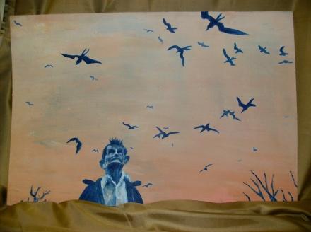 Bird utopia
