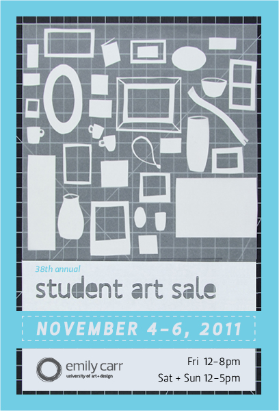StudentArtSale2011